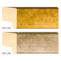 2011 range of frames