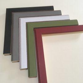410 Range of Frames